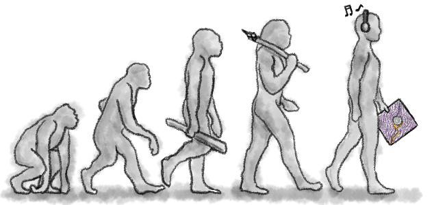 Sapiens and Tame